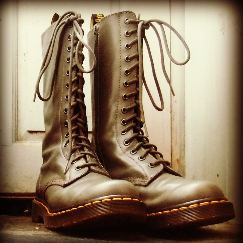 Boots annis