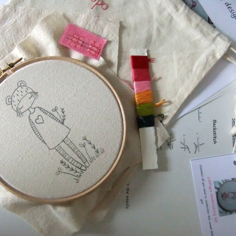 Embroidery kit1