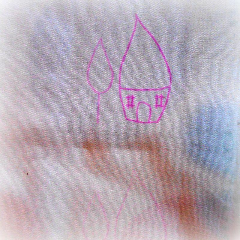Heat pencil image