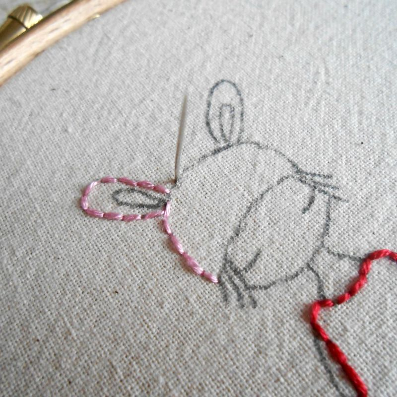 Backstitch main