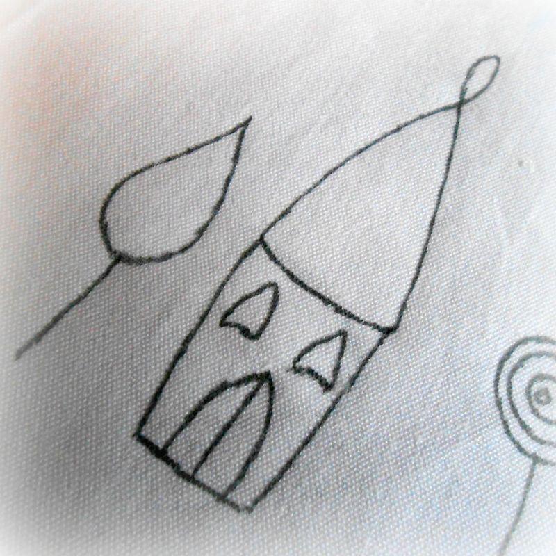 Frixion pen