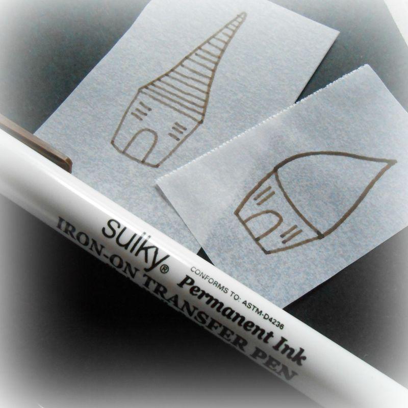 Sulky pen