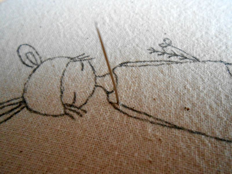 Backstitch 1