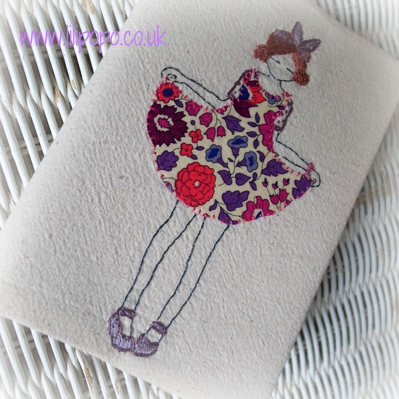 Purples journal