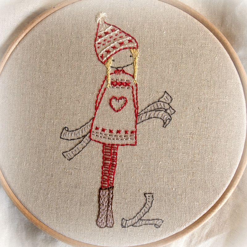 Stitchalong 1