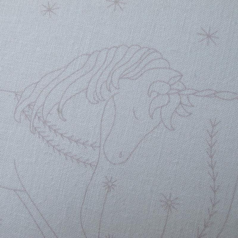 Unicorn close up