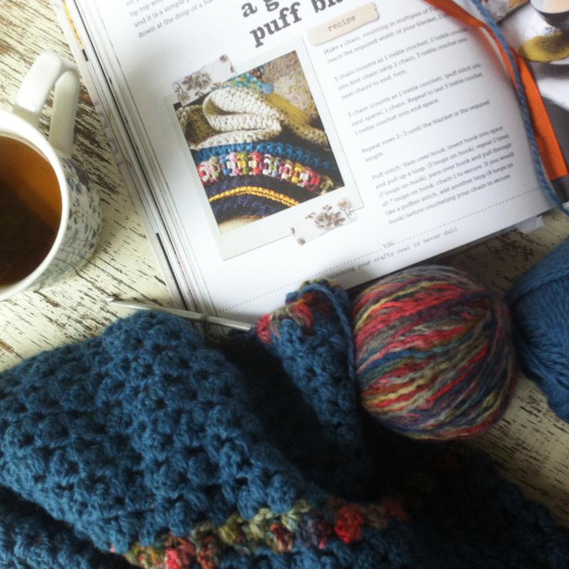 Lilipopo crochet granny chic