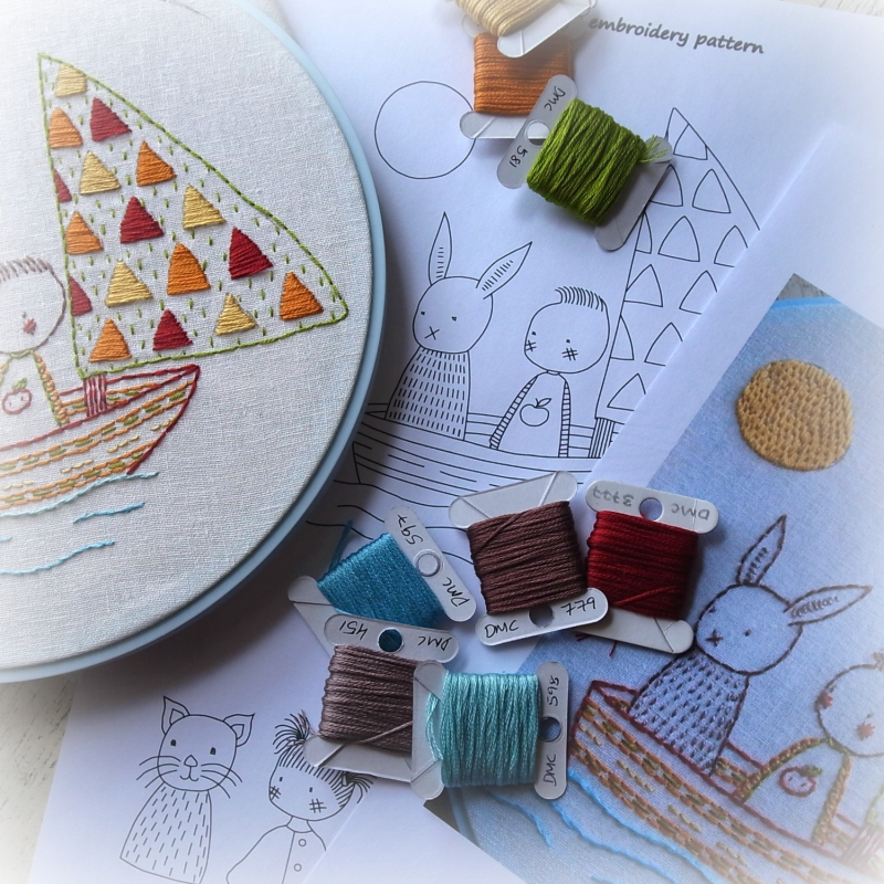 Sail away etsy pic