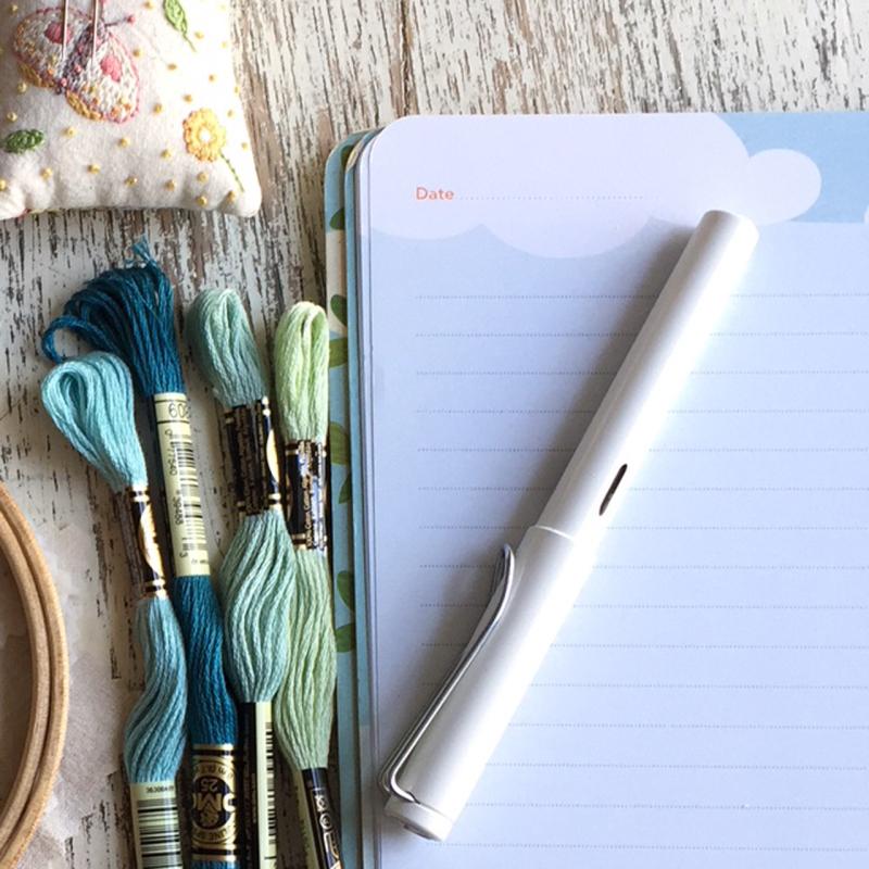 Lilipopo notebook
